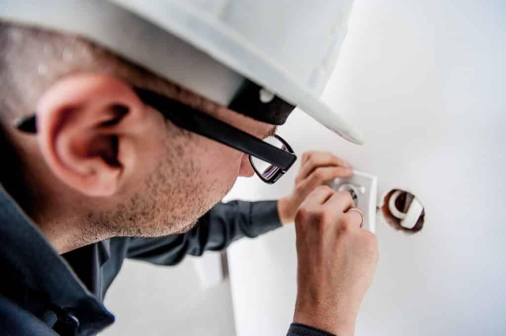 EL-Sjekk av det elektriske anlegget