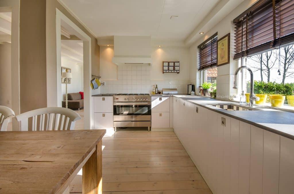 Kjøkken eller bad? Elektriker Oslo hjelper deg.